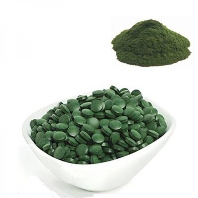 CHLORELLA japan 250 mg